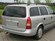 Tönungsfolie passgenau Opel Astra G Caravan ´98-´04