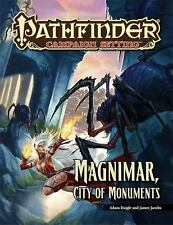 Pathfinder Campaign Setting: Magnimar, City of Monuments, Jacobs, James, Daigle,
