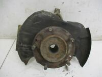 Steering Knuckle Wheel Hub Front Right Bearing ABS Kia Sorento I (Jc) 2.5 Crdi
