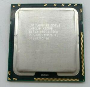 Intel Xeon X5650 - SLBV3 - 2,66GHz/12M/6,40 - Sockel LGA1366 #382