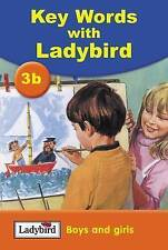 Boys and Girls by W. Murray (Hardback, 2004). Ladybird level 3b reading book