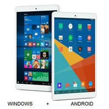 "Teclast X80 Pro Tablet 8"" Windows 10 + Android 5.1 Dual OS Boot Intel Atom Z8300"