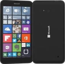 "Nokia Microsoft LUMIA 640 Orange LTE 5"" 8gb Quad Core 8mp Windows Unlocked Oz"