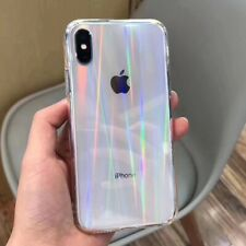 Iridescent Luxury Phone Case For iPhone X 11 Pro Xs Max Xr 10 8 7 6 6s Plus