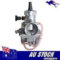 Carburetor Carby MIKUNI VM24 Roundslide DT175 BIT ATV 125/138/140cc  Honda 200