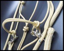 Bitless Bridle et Rênes de haute qualité Custom Made UK