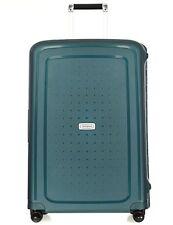 Reisekoffer & -taschen mit Räder/Rollen ab 60 L aus Kunststoff