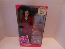 1999 Mattel Rosie O'Donnell, Friend Of Barbie Doll