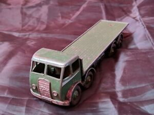 antique Dinky Foden Lorry.meccano ltd