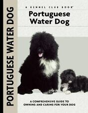 Portuguese Water Dog Comprehensive Owner's Guide