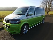 Volkswagen, VW T5 campervan, motorhome, pop top, 4 berth ,S/H, P/X, NO VAT