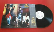 THOMPSON TWINS **Here's To Future Days** RARE & SCARCE Promo LP SPAIN 1985
