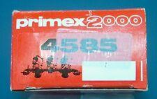 M&B Marklin HO primex 4585 Container car Grey like VTG EVA