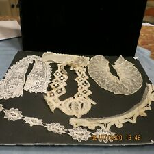 6 Piece Rare Antique Items Worthy Of Antique Projects Doll Flounce Home A72