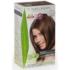 NATURIGIN - Hair Colour Copper Brown - 1 Count