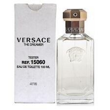 Versace The Dreamer Men 3.4 oz 100 ml Eau De Toilette Spray New Tester