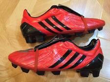 Adidas PREDATOR POWERSWERVE FG 100% Authentic Size 11.5 US  mania pulse f50