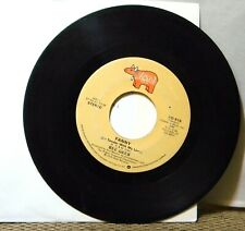 BEE GEES FANNY / COUNTRY LANES 45 RPM RECORD