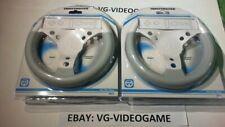 2 volanti Thrustmaster nuovi per Nintendo Wii \u Super prezzo