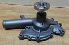 1961-63 Buick Oldsmobile Pontiac 198 3.2L, 215 3.5L Rebuilt water pump 1192875