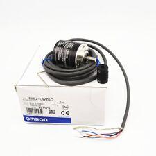 NEW E6B2 CWZ6C OMRON Rotary Encoder E6B2-CWZ6C 1024P/R 5-24v