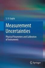 Measurement Uncertainties: Physical Parameters and Calibration of Instruments, G