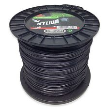 OREGON NYLIUM STARLINE nylon strimmer trimmer brushcutter line 2.7mm x 280m