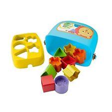 Mattel Fisher- Bebés primera bloques