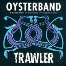 Oysterband - Trawler (NEW CD)