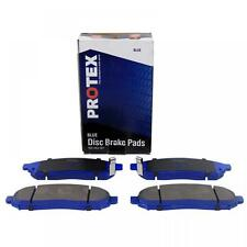 Front Brake Pads to fit Hyundai Accent Elantra Express