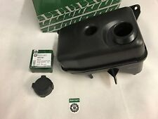 Bearmach Land Rover Discovery 200TDi Header Coolant Expansion Tank & Cap