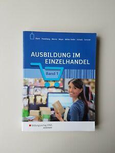 Ausbildung im Einzelhandel Schülerband 1 (2017, Taschenbuch)