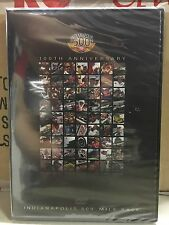 2011 Indianapolis 500 (100th Anniversary) DVD