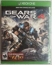 Gears of War 4 + Gears of War Collection Microsoft Xbox One