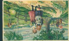 Easter message rural art scene