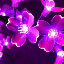 Markenlose Lichtschläuche & -ketten 2m Lichterkette Länge