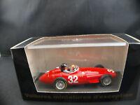 Brumm CEC n° V944 Maserati 250F FANGIO GP 1957 1/43 neuf en boîte /boxed Mint
