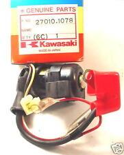 MAGNETIC SWITCH KawasakI KZ440 LTD 440 KZ NOS