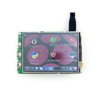 3.2 Inch TFT LCD Touch RGB Screen Backlight Monitor For Raspberry Pi B+ B PI2