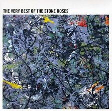Very Best Of The Stone Roses - Stone Roses (2012, CD NEUF)