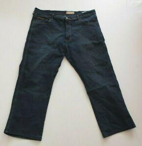Wrangler Arizona Jeans Stretch W 38 Top Bleu