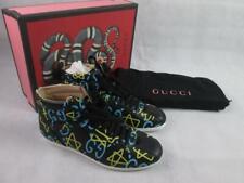 Gucci Ghost Apollo ST.MI.GG Star High Sneaker G09 RARE Trouble Andrew Sz:8/37