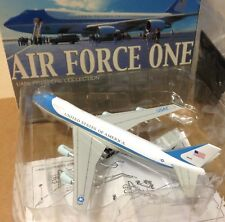 VC-25A 747-200 Air Force One 1/400 Dragon Wings 55544 Premiere Boeing 747