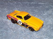 Matchbox '69 Volvo P1800S - Pick your vehicle - Loose