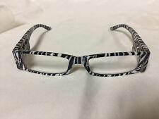 A.J. Morgan LED Reading Glasses 88102 +125 W/Case