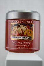 Yankee Apple Pumpkin Fragrance Spheres Neutralizing Beads
