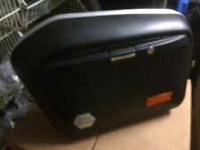 Krauser K2 Left case  25 Liter