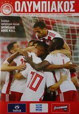 SK Slavia Praha Programm Tschechien 20.9.2014 Bohemians Praha