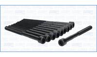 Cylinder Head Bolt Set TOYOTA PREVIA 16V 2.4 170 2AZ-FE (4/2012-)