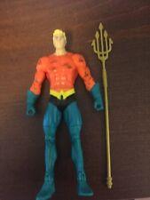 Dc Comics Mattel Aquaman Superfriends Figure